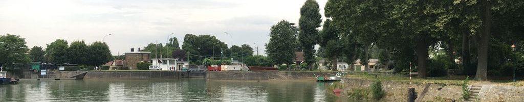 Joinville-le-Pont - Terrain Bi-Métal