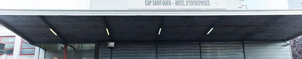 Saint-Ouen - Marché aux Puces - Cap Saint-Ouen