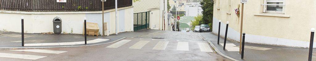 Un coeur pour le Plateau  (rue de la Paix - rue de Reims)